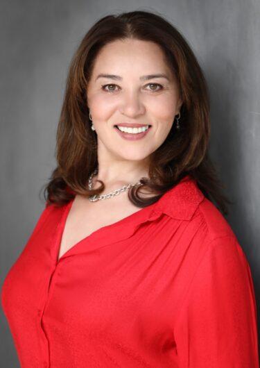 Yelena Yasina